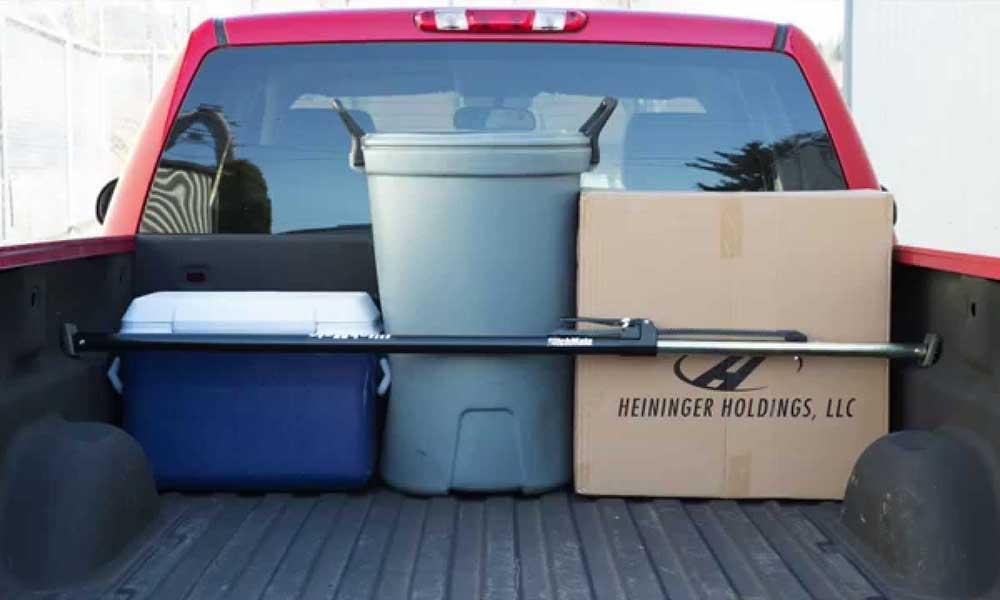 Cargo Bar, Separador de cargas para pick up